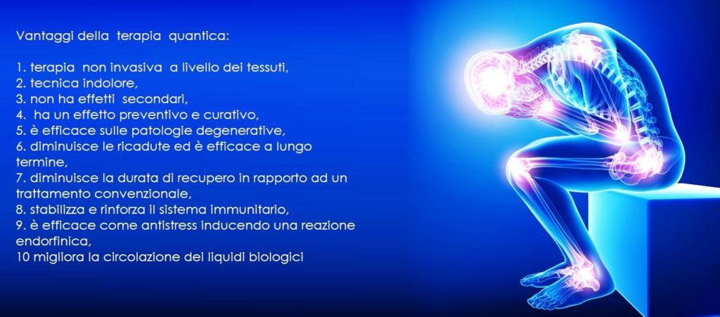 Studio di medicina integrata Vis Natur