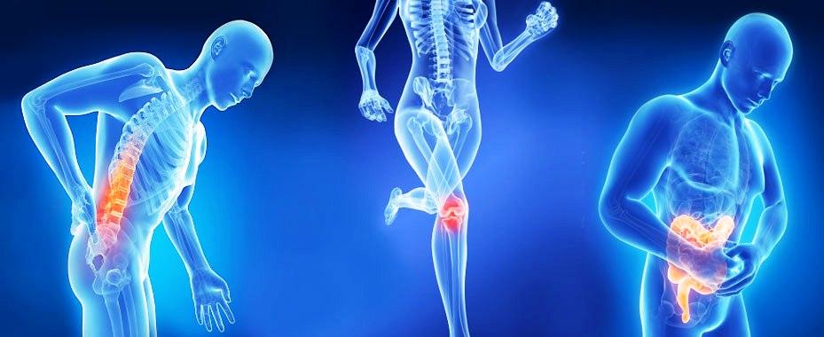 terapia del dolore Studio Medico Vis Natur