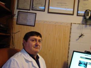 Studio Medico di Gualdo Cattaneo
